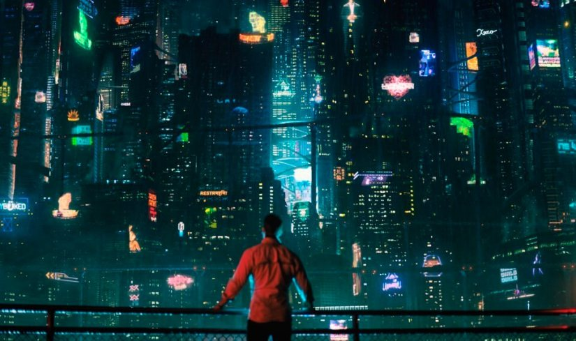 Altered Carbon and Electric Dreams: Cyberpunk Revival?