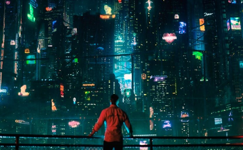 Altered Carbon and Electric Dreams: CyberpunkRevival?