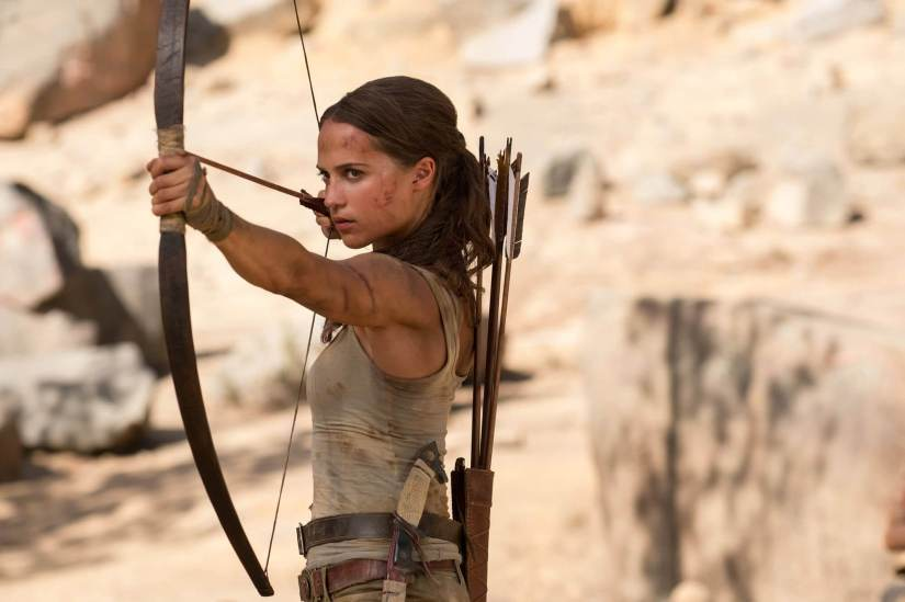 A New Generation, a New TombRaider