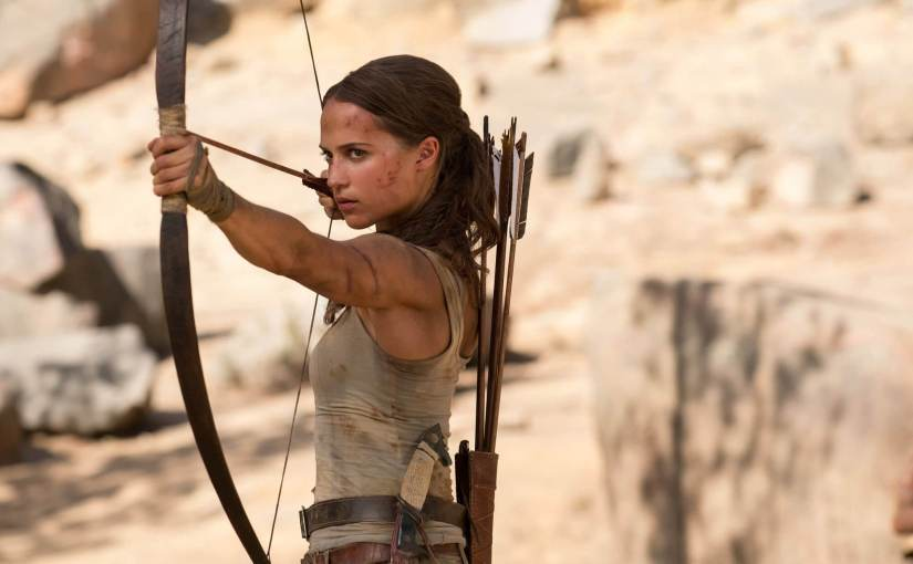 A New Generation, a New Tomb Raider