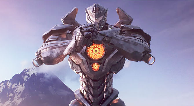 Pacific Rim: Uprising Doesn't Capture the Old Magic