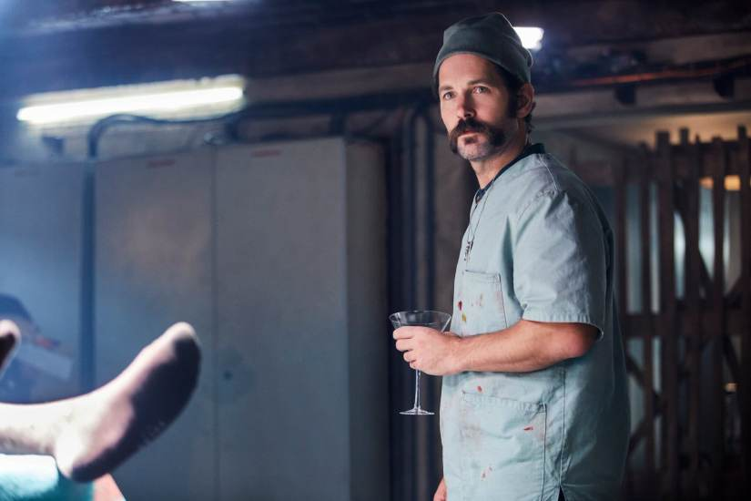 Mute is Tone Deaf, Dumb, and Blind to Its OwnStrengths