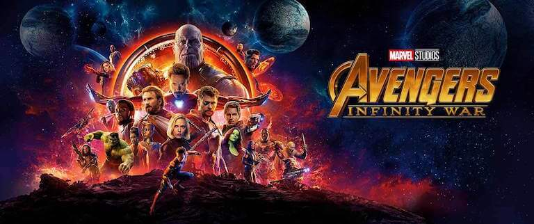 The Avengers: Infinity War – The Strengths and Pitfalls of Comic Book Continuity on Film