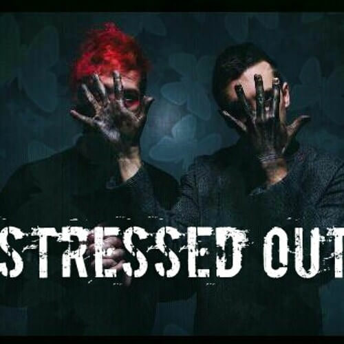 Stressed Out: The Millennial GenerationalAnthem