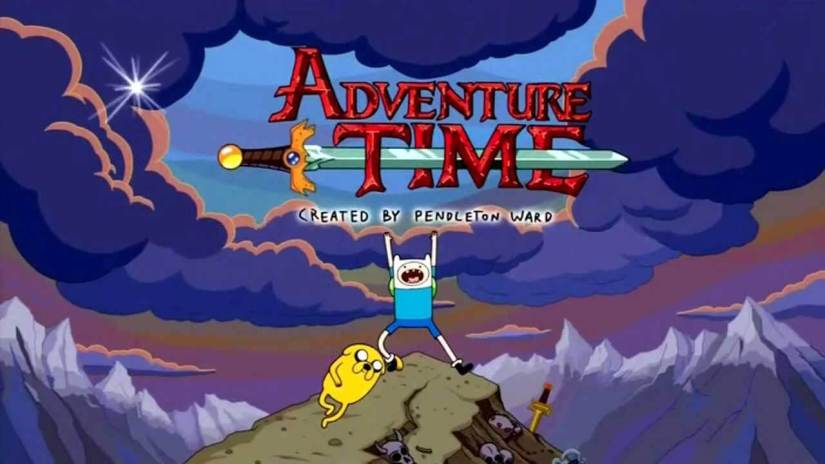 "Adventure Time Has Gone On Its Last Journey to Distant Lands in ""Come Along With Me"""