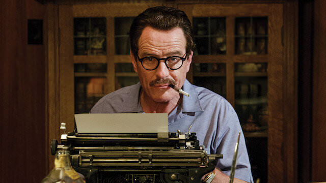 Good Times and Noodle Salad: Ten Great Movies About Writers and Writing